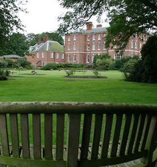 Catton Hall